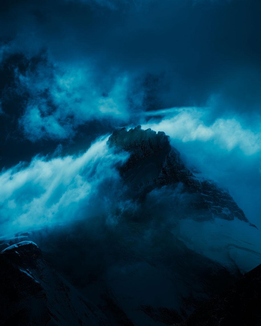 جبال الأنديز