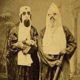 Creepy Uniforms