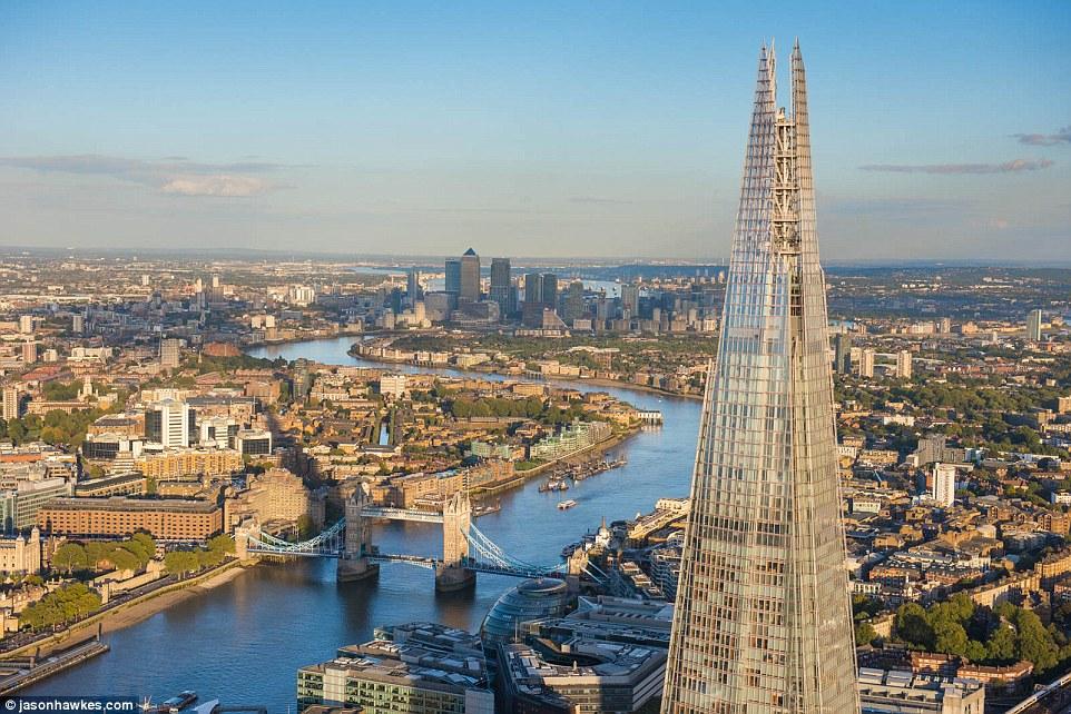 مدينة لندن