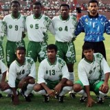 Saudi Arabian Olympic team