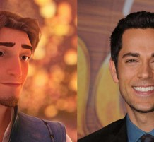 Voices Of Disney Princes
