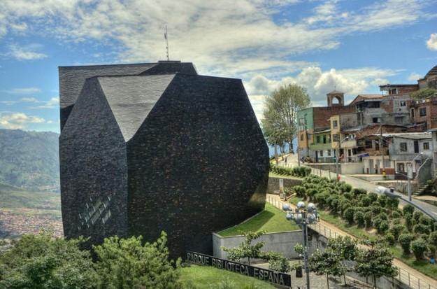 تحف معمارية