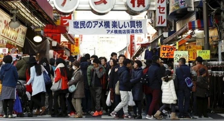 صور: الحياة اليومية في اليابان