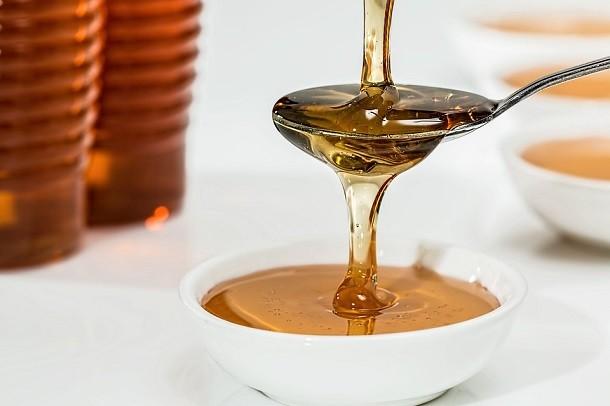 استخدام العسل