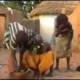 التداوي عند الأفارقة