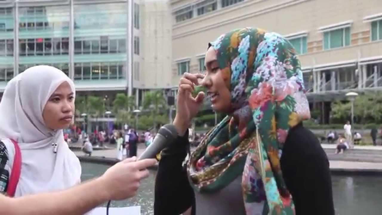 الحجاب في ماليزيا
