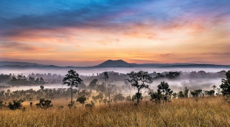 حديقة Thung Salaeng
