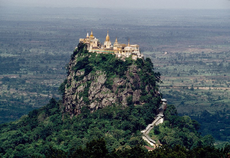 دير Kalat Monastery