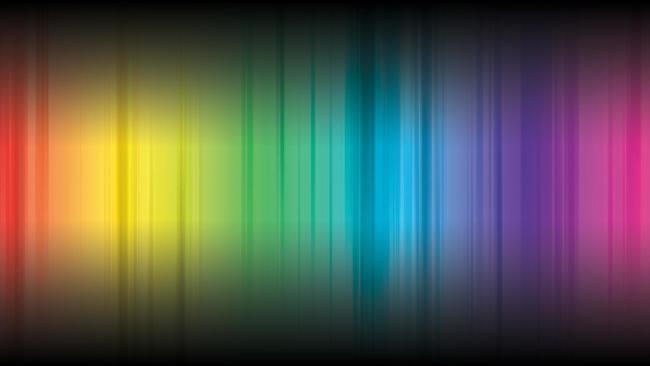 ألوان