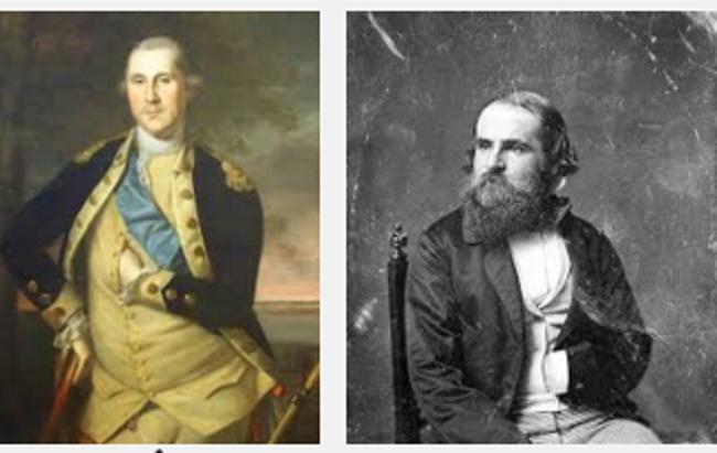 الشخصيات التاريخية
