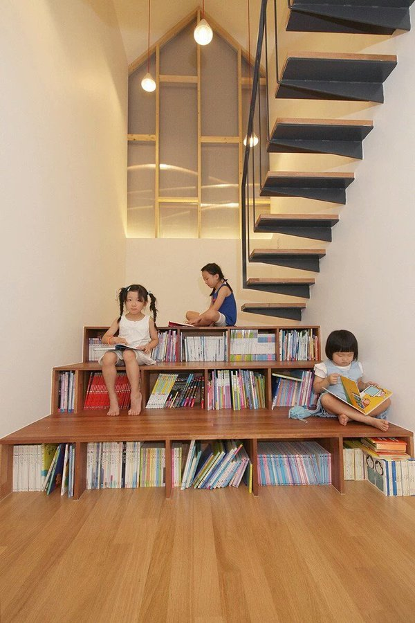 درج ومكتبة