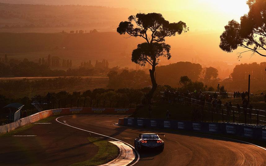 سباق سيارات أسترالي