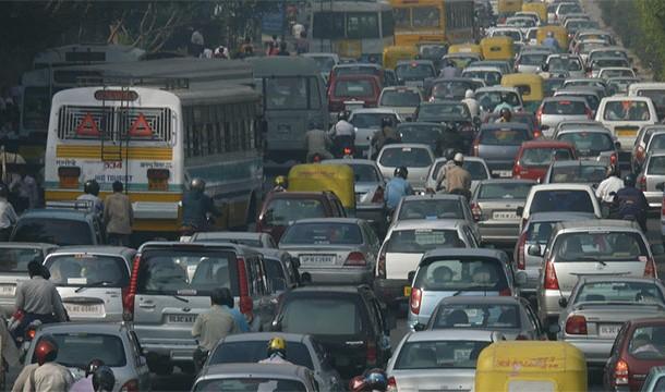 سيارات مومباي