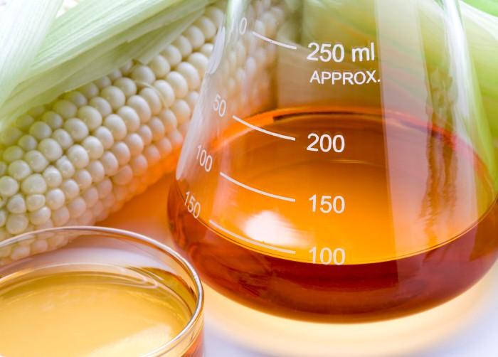 شراب الذرة