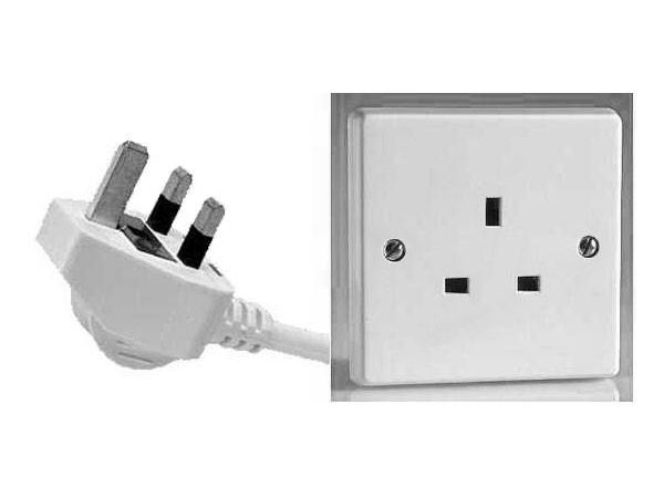 فيشة كهرباء