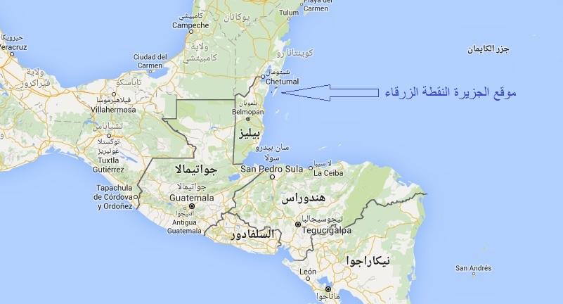 موقع الجزيرة