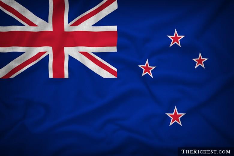 نيوزليلندا
