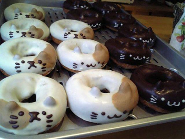 حلوى غريبة في اليابان