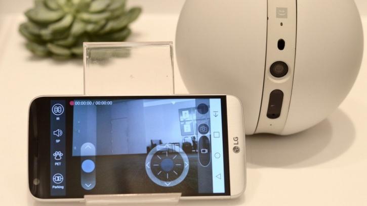 أجمل الأجهزة من المؤتمر العالمي للهواتف المحمولة 2016