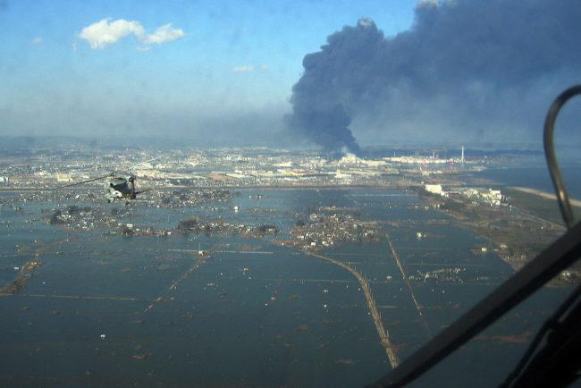 أشباح في سيارات أجرة اليابان