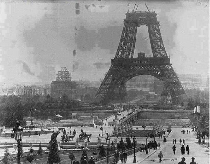 رحلة عبر الزمن خلال هذه الصور