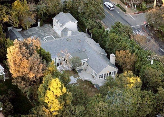 منازل مشاهير تقدّر بملايين الدولارات