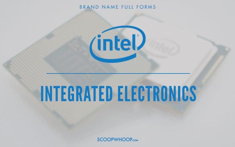 أسماء الشركات التجارية الكبيرة
