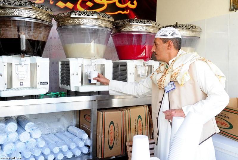 مهرجان التراث والثقافة في السعودية