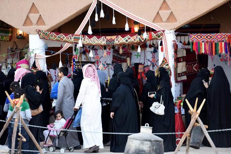 مهرجان الجنادرية في السعودية