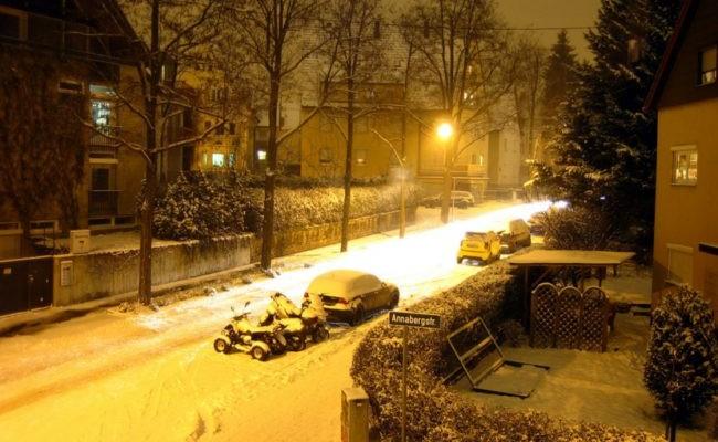 كيف يؤثر الطقس البارد على أجسادنا؟