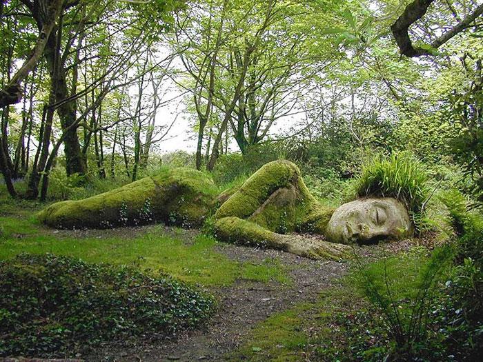 حدائق هيليجان