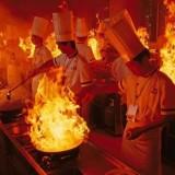 Kitchens Around The World