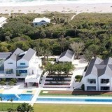 Mansions of Famous Celebrities