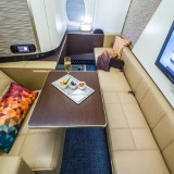Most Luxurious Airplane
