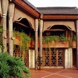 قصر في الفلبين