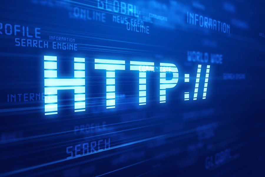 اختصار HTTP