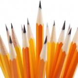 أقلام الرصاص