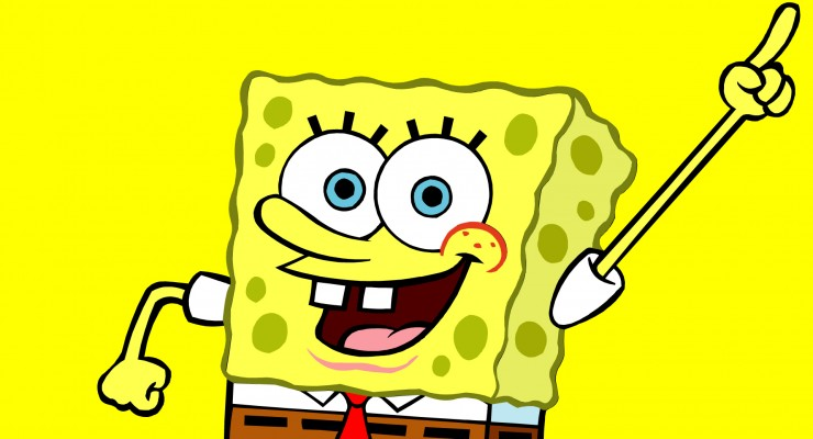 من اخترع شخصية سبونج بوب ؟ وكيف اخترعها ؟
