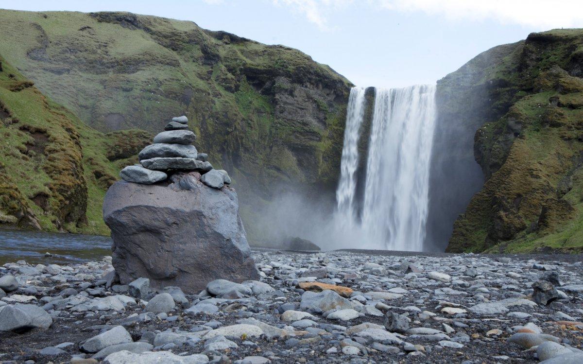 آيسلندا