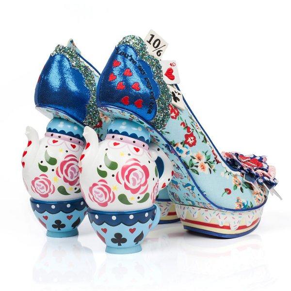 أحذية ديزني