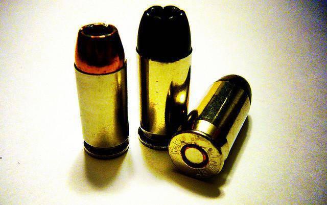 الرصاص الأجوف
