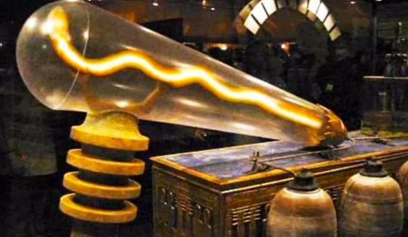 المصباح الفرعوني