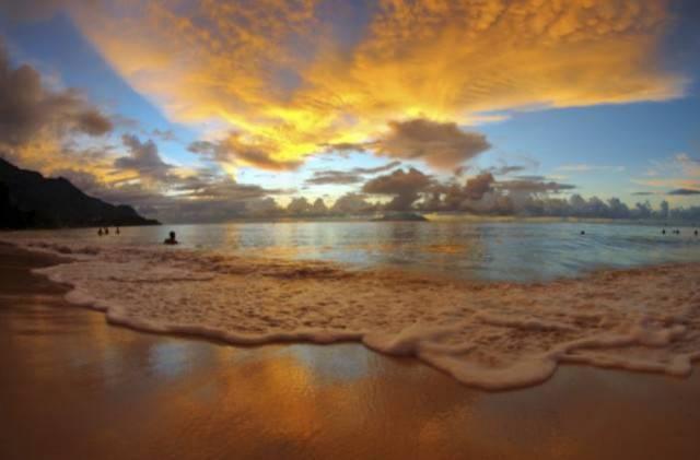 جزر سيشل 1303164
