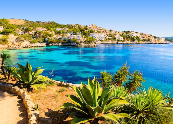 جزيرة إسبانية