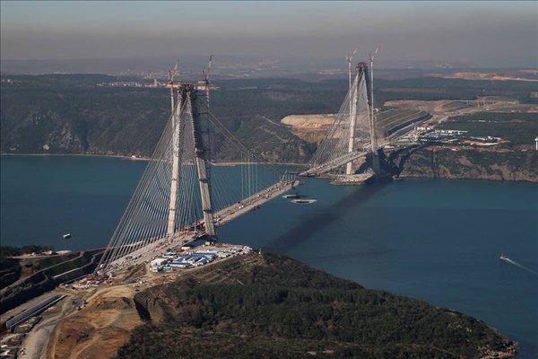 جسر اسطنبول
