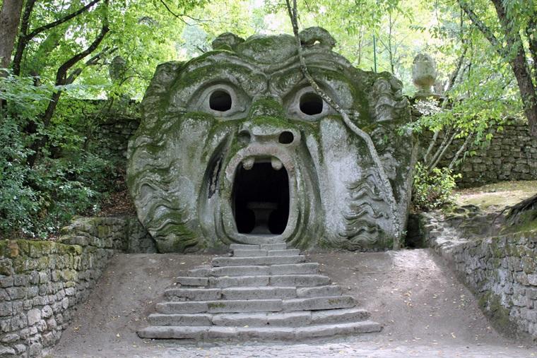 حدائق بومارزو