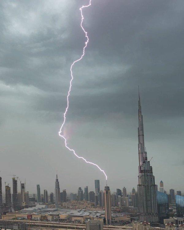 عواصف الإمارات