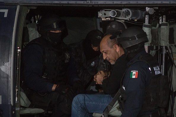 المكسيك
