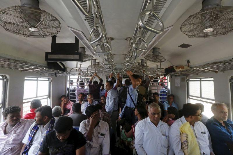 قطار هندي