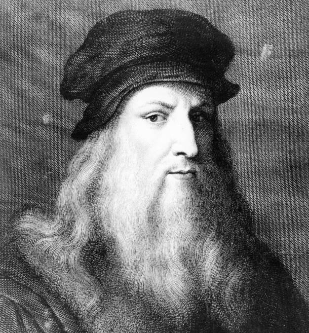 ليوناردو